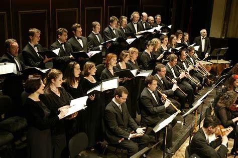 L'ensemble Vocal De Lausanne