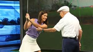 Mackenzie Paige Golf Channel
