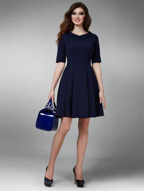 navy blue cocktail dress short formal dress dress