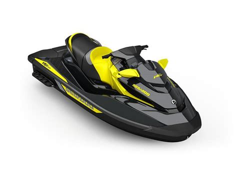 Sea Doo Boat Dealers Michigan by Sea Doo Rxt 260 Boats For Sale In Michigan