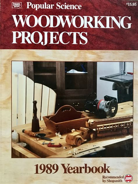 woodworking books recommended