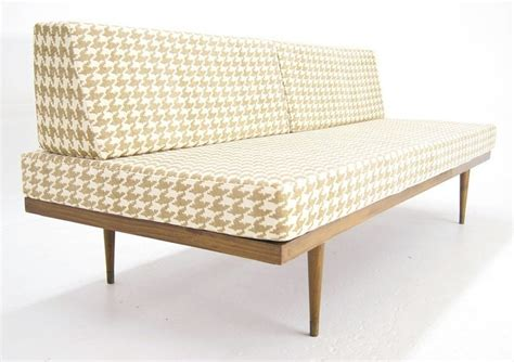 19 Best Mid Century Daybeds Images On Pinterest