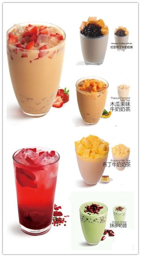 boba tea flavors 17 best bubble tea flavors images on pinterest bubble tea flavors ice cream and icecream craft