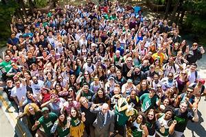As Sac State Enrollment Rises  So Do Freshman Class Units