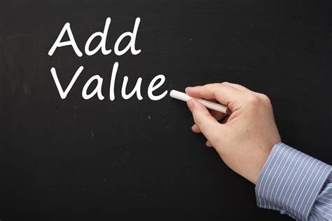 What Are You Bringing To The by What Value Are You Bringing To The Dba Team And Company