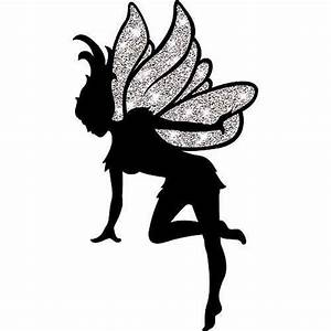 6 best images of fairy cut out printables fairy With fairy cut out template