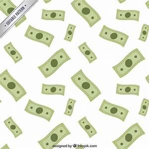 Money pattern Vector | Free Download