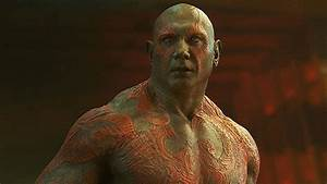 1/6 Hot Toys – MMS355 - Guardians of the Galaxy: Drax The ...