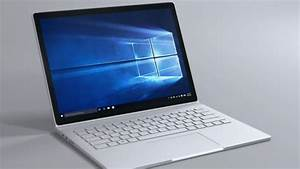 Microsoft announces Surface Book laptop with 13.5-inch ...