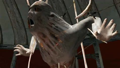 Conjurer Silent Hill Wiki Your Special Place About