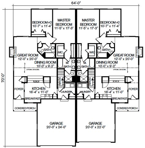 des moines single story  ranch style panelized floor plan