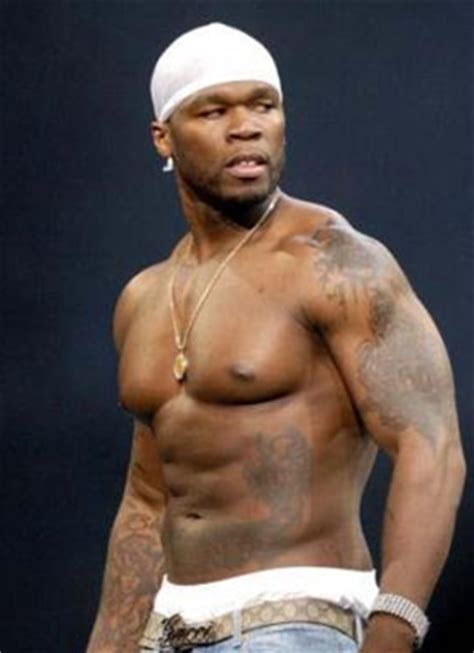 50 Cent Body Measurements Height Weight Shoe Size Vital ...