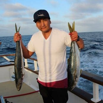 San Diego Sport Fishing Boat Reviews by Eclipse Sportfishing 19 Photos 18 Reviews Fishing