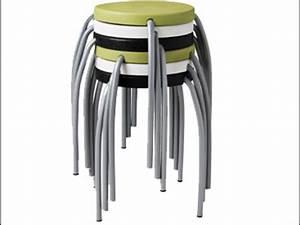 Tabouret Noir Ikea Cuisine En Image