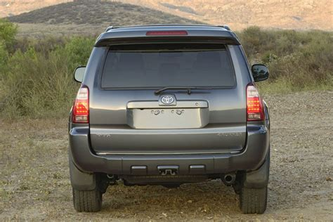 2009 Toyota 4runner Review by 2009 Toyota 4runner Reviews Specs And Prices Cars