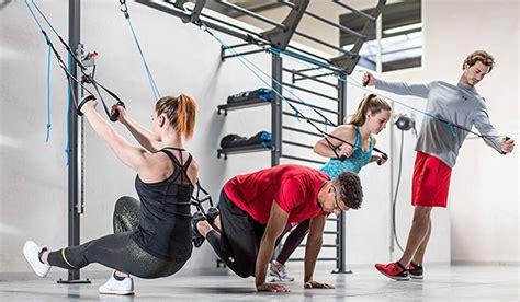 Sport Zu Hause, Im Fitnessstudio Oder Draußen Im Freien?