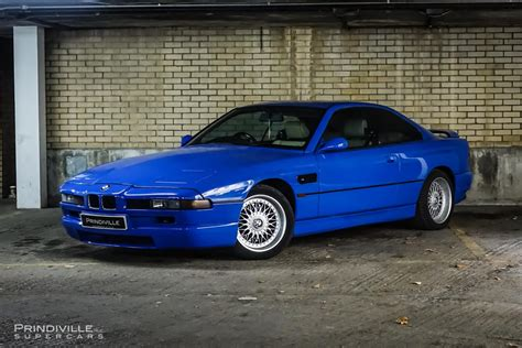 Used 1999 Bmw 8 Series 840ci Sport For Sale In Greater