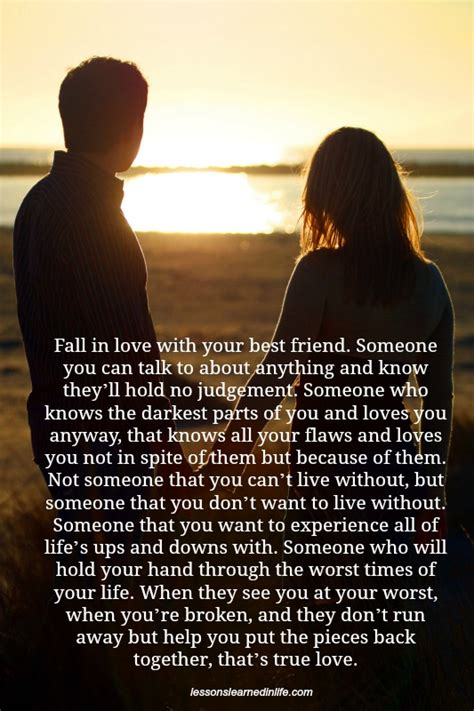 Lessons Learned In Lifethat's True Love  Lessons Learned