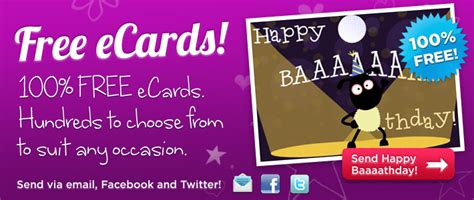 best 25 e birthday cards free ideas on free digital birthday cards gangcraft net
