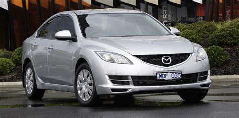 200613 Mazda 6, Cx7, Cx9 Added To Takata Airbag Recall