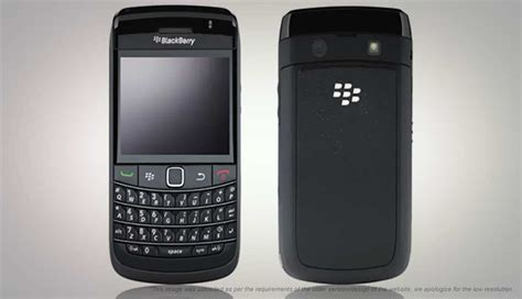 Blackberry Bold 9780 Price In India, Specification
