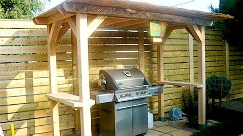 recettes cuisine pas cher comment construire un abri pour barbecue