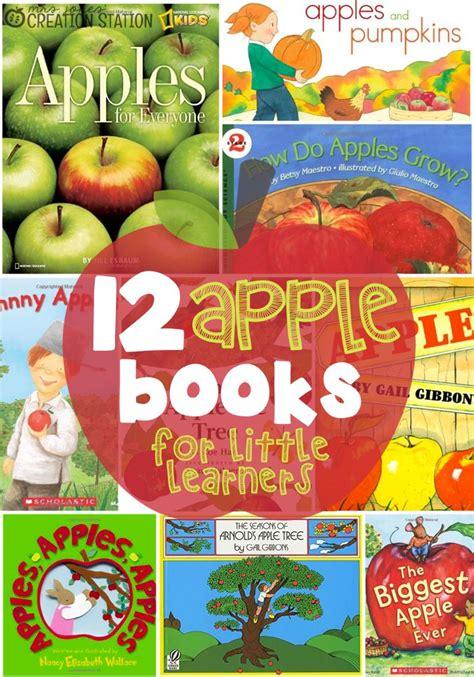 345 best images about preschool fall on 777 | 24a192ca46ae60421630fc29ab56f88f preschool apples preschool books