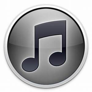 Grey iTunes Icon by TheArcSage on DeviantArt
