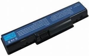 Lapcare Acer Aspire 4710  4720z 6 Cell Laptop Battery