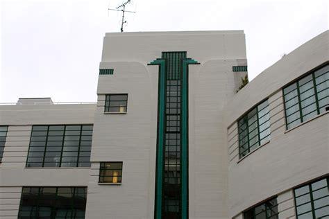 Art Deco Architecture Thelondonphile