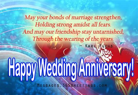 wedding anniversary wishes  messages greetingscom