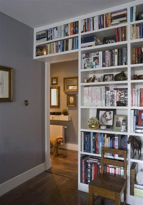 Bookshelf Ideas  Image Via Pinterest  Bookshelf Ideas