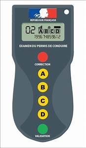 Centre D Examen Code De La Route : d couvrez les nouveaux boitiers de l 39 examen du code de la route ~ Medecine-chirurgie-esthetiques.com Avis de Voitures
