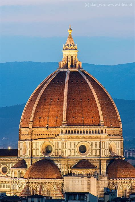 Cupola Di Firenze by Cupola Brunelleschi Duomo Florence Italy Filippo