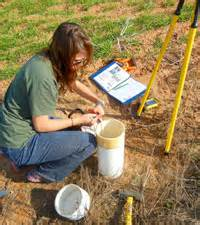 groundwater hydrologic investigations oklahoma water