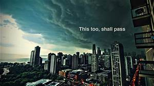 This, Too, Shall, Pass, Hd, Inspirational, Wallpapers
