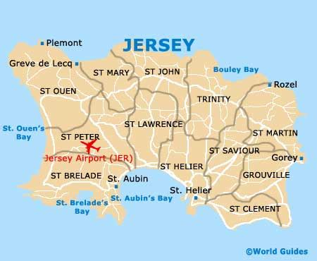 map  jersey airport jer orientation  maps  jer