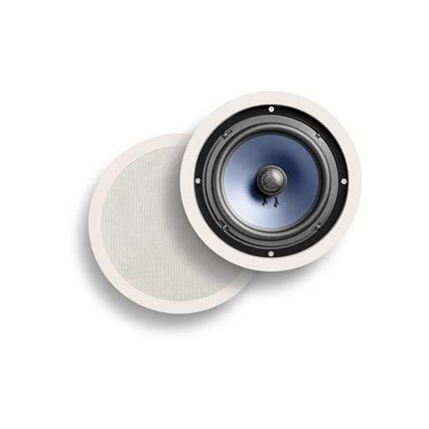 polk audio rc80i ceiling speaker hidden viral audio