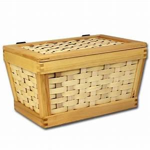 Aufbewahrungsbox Mit Deckel Holz : holzkorb w schekorb aufbewahrungsbox holz w schetruhe holztruhe truhe m deckel ebay ~ Bigdaddyawards.com Haus und Dekorationen
