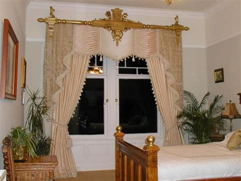 Bedroom Curtain Ideas-large And Beautiful Photos. Photo