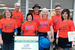 Raise-a-Reader day sets record with more than $19,000 for ...