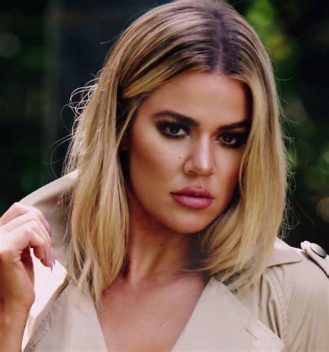 Khloe Kardashian Biography - Celebrity Esteem