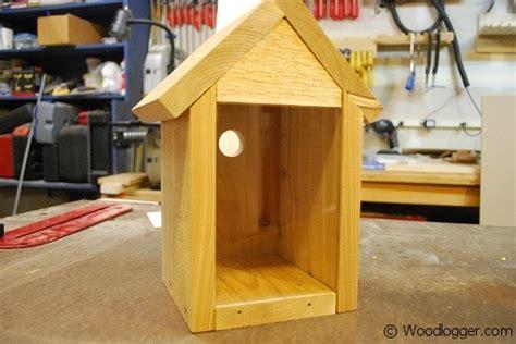 window bird house nestbox