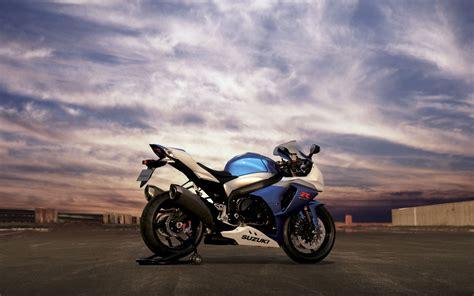 Suzuki Backgrounds by Suzuki Gsx R Bike Hd Bikes 4k Wallpapers Images