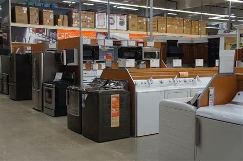 Amusing Home Depot Appliances Sale