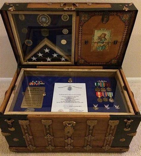 military army shadow box ideas woodwork military