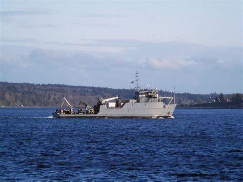 Torpedo Trials Craft (ytt