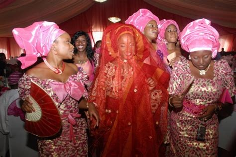 step guide   yoruba traditional wedding sugar