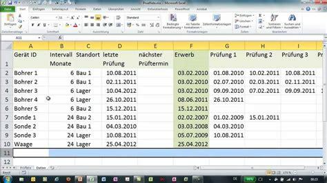 Or Exle by Excel Datum Um Monate Erh 246 Hen Werkzeugliste