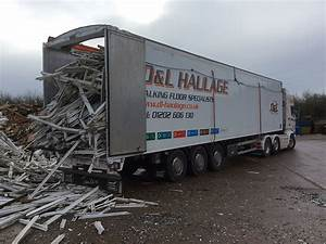 walking floor haulage dl haulage With walking floor hauliers